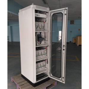 Шкаф релейной защиты и автоматики в Казахстане