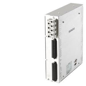 SIPROTEC 7SC80 - контроллер автоматики фидера