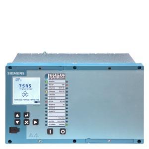 Reyrolle 7SR54 - 8/12xI 0/4 U, 2- и 3-обмоточные трансформаторы